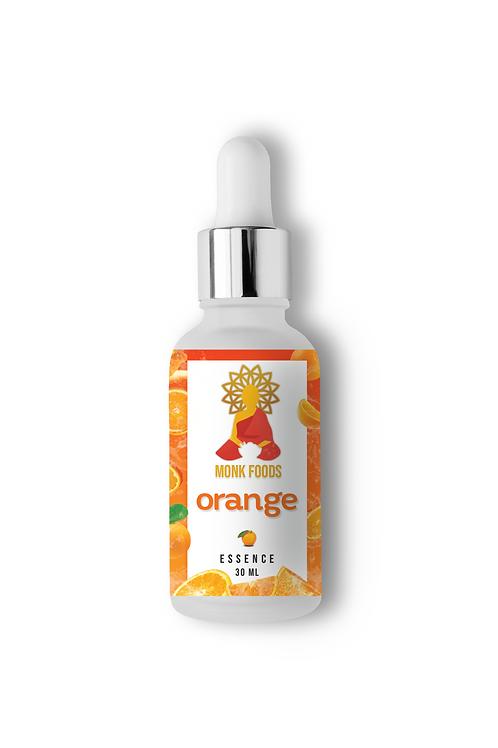 Zesty Orange
