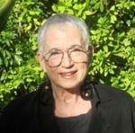 ジャニス・ジェラルド (Janice R. Gerard PhD)