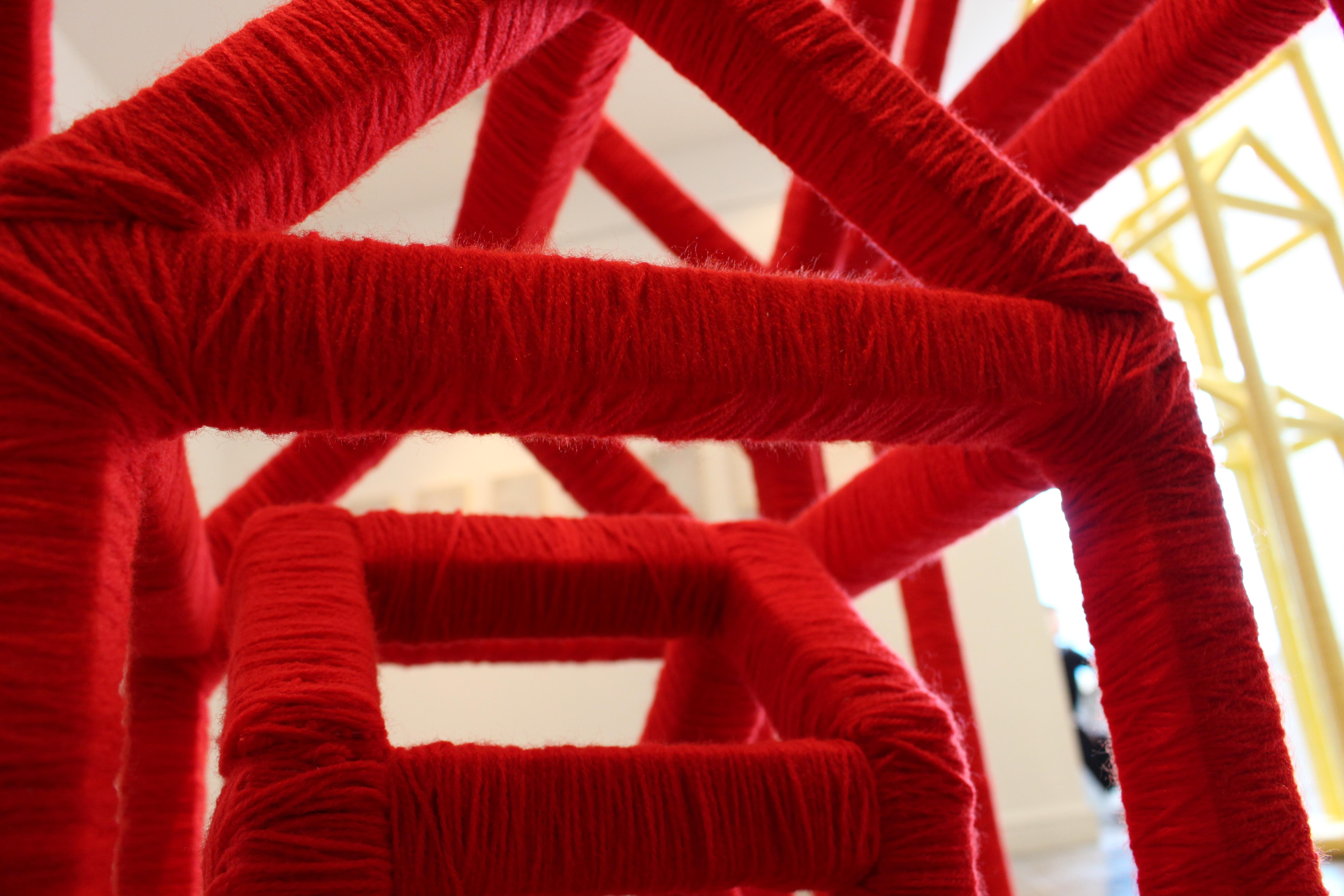Hoooome (Red)
