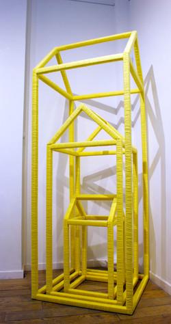 Hoooome (Yellow)