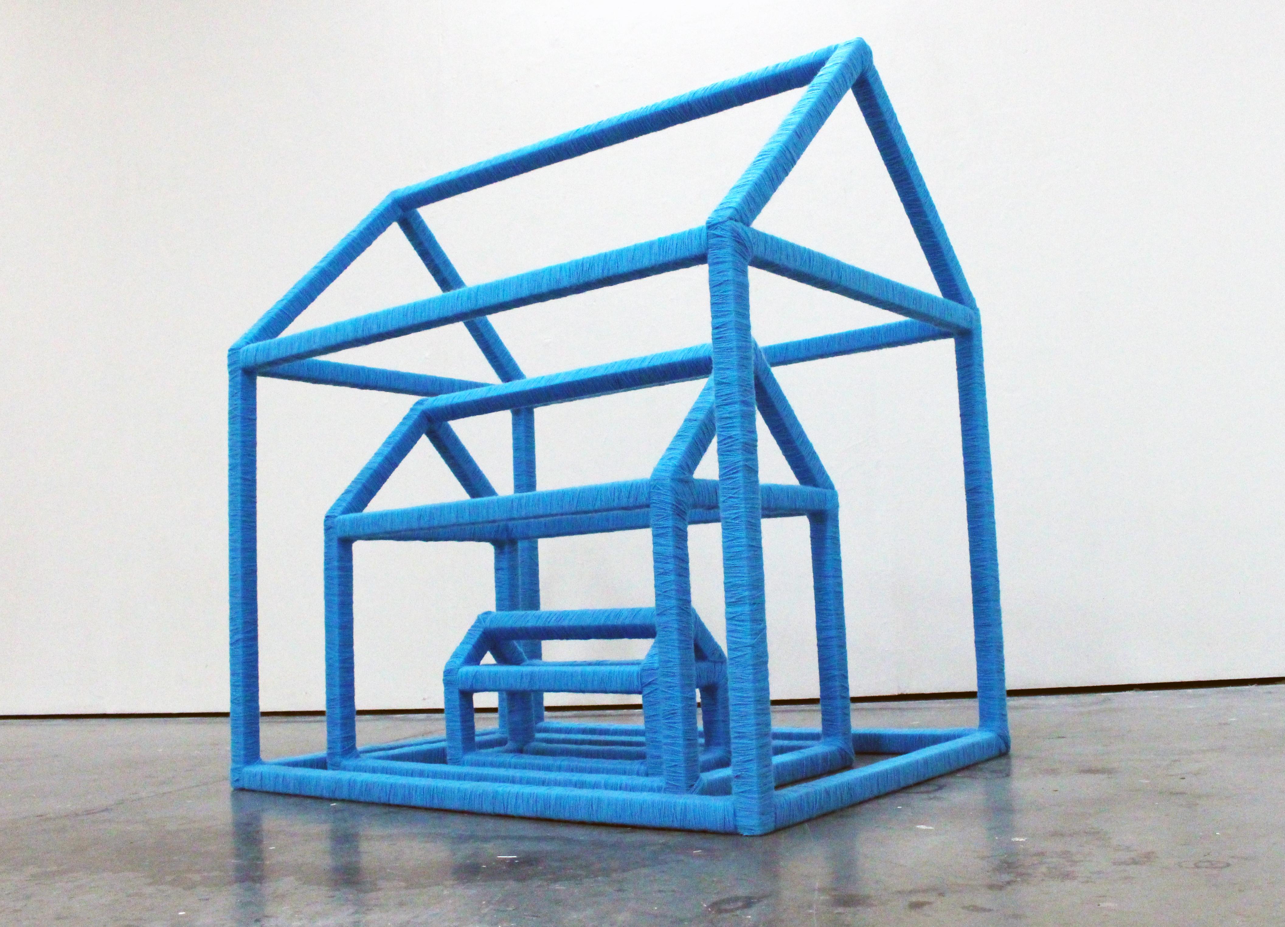 Hoooome (Blue)
