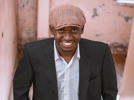 St. Nelly-sade Is Using His Creative Platform to Impact Vulnerable Communities