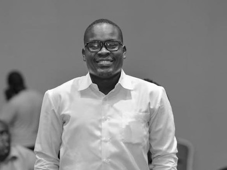 Writing to thrive in the gig economy : Pius Enywaru on how to stay Afloat