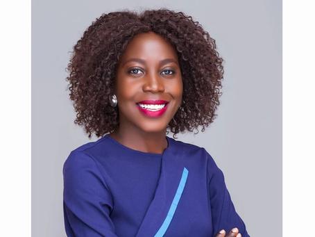 Rehema Nanfuka on Acting for Theatre