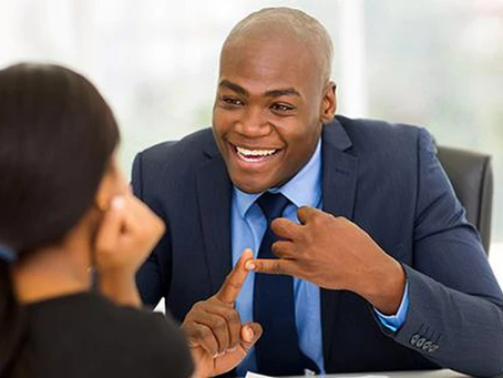 First Prospective Client Conversation: What You Need To Know