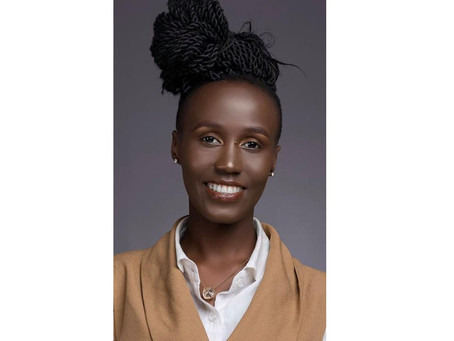 Florence Kyohangirwe , Co-Founder (EA Scene) on the Need for Creative Spaces and Productivity Tips
