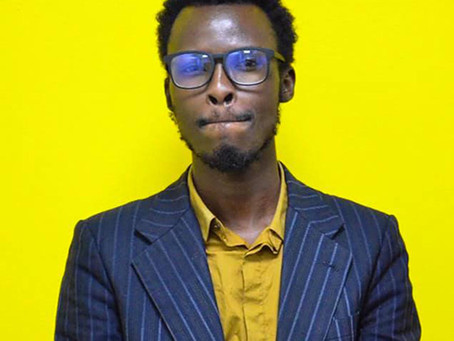 Edward Nimusiima on How Creatives can get great results while working with an Agency
