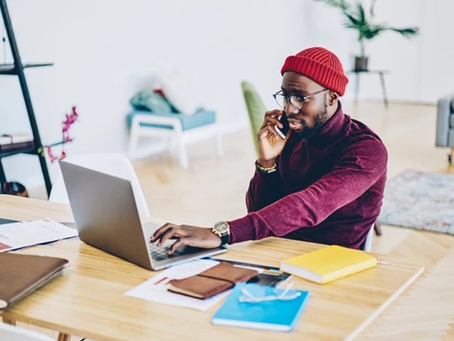 Want a Work-From-Home Job? These skills will come in handy