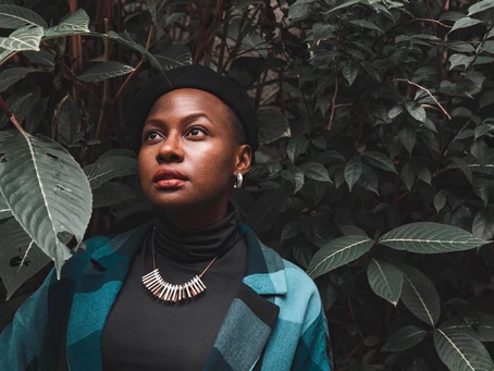 One-on-One with Content Creator - Rebecca Nanjego