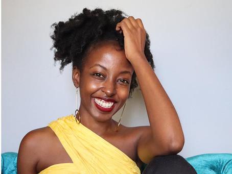 #SheKreates: Konversations with Women Who Kreate – Fiona Kemi