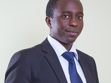 #KreativeKliniks with Barefoot Law: Timothy Kakuru on the Copyright Law especially for Remote Work