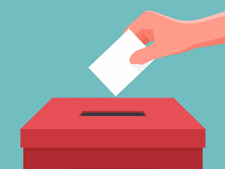Voting: Creatives have Got Work to do