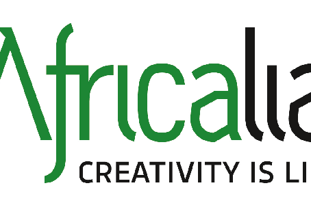 "Apply for Africalia's ""Creativity is Life"" Creativity support Grants"