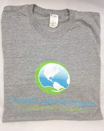 Purpose-Driven Global GameChangers T-Shirt