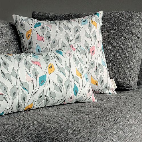 'PEACE' cushion