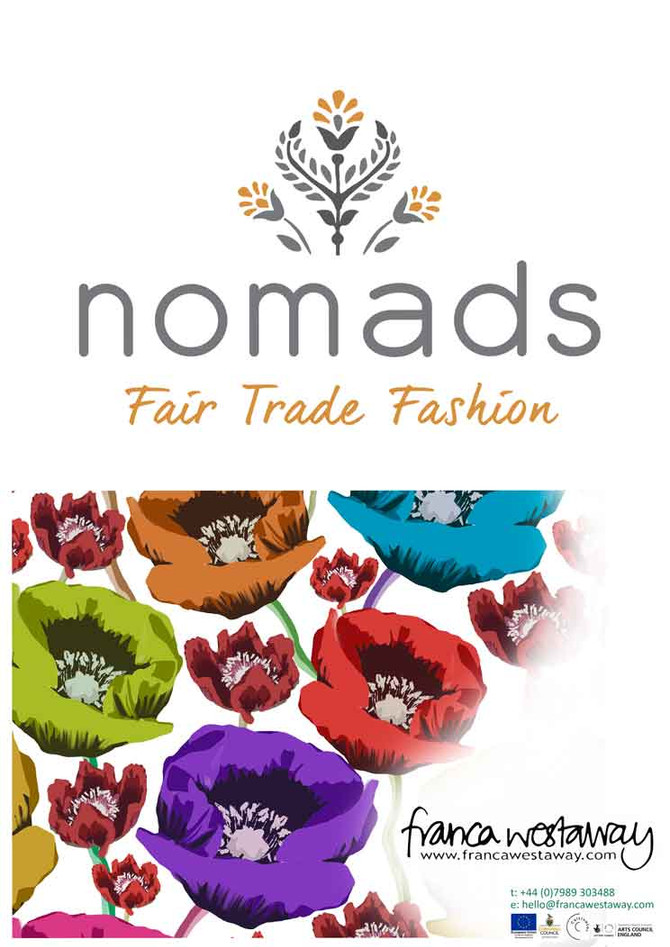 Nomads and Me: first contract...