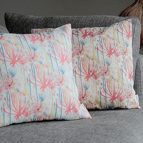 'SEEDHEAD' cushion
