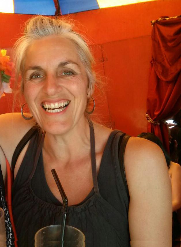 Less polish...a blog by Franca Westaway