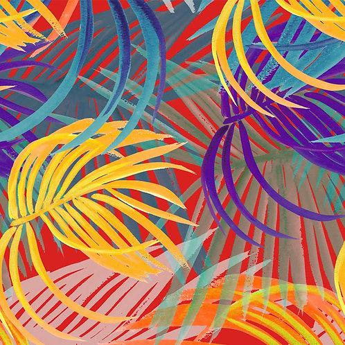 'Tropic' - fabric