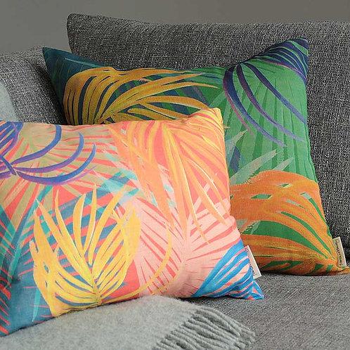 'TROPIC' cushion