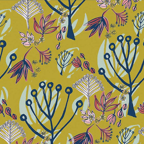 'Tokyo' - fabric
