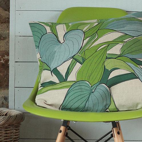 'HOSTA' cushion