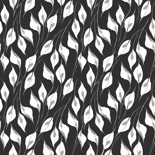 'Peace' - fabric