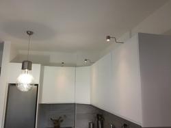 Küchenmöbel, oberer Teil
