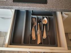 Küche-Besteck