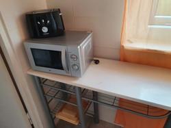 Küche-Toaster