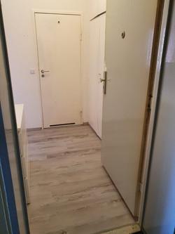Eingang-Flur
