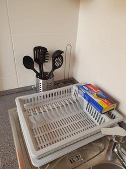 Küche-Zubehör
