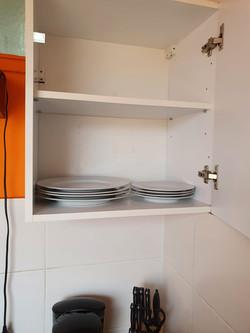 Küche-Teller