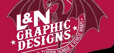 L & N Graphic Designs