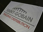 Saint Gobain IDS International Flags