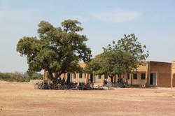 Collège rural de Sourgoubila