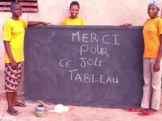 Campagne d'appel aux dons 2017, c'est reparti pour Cap Etudes!