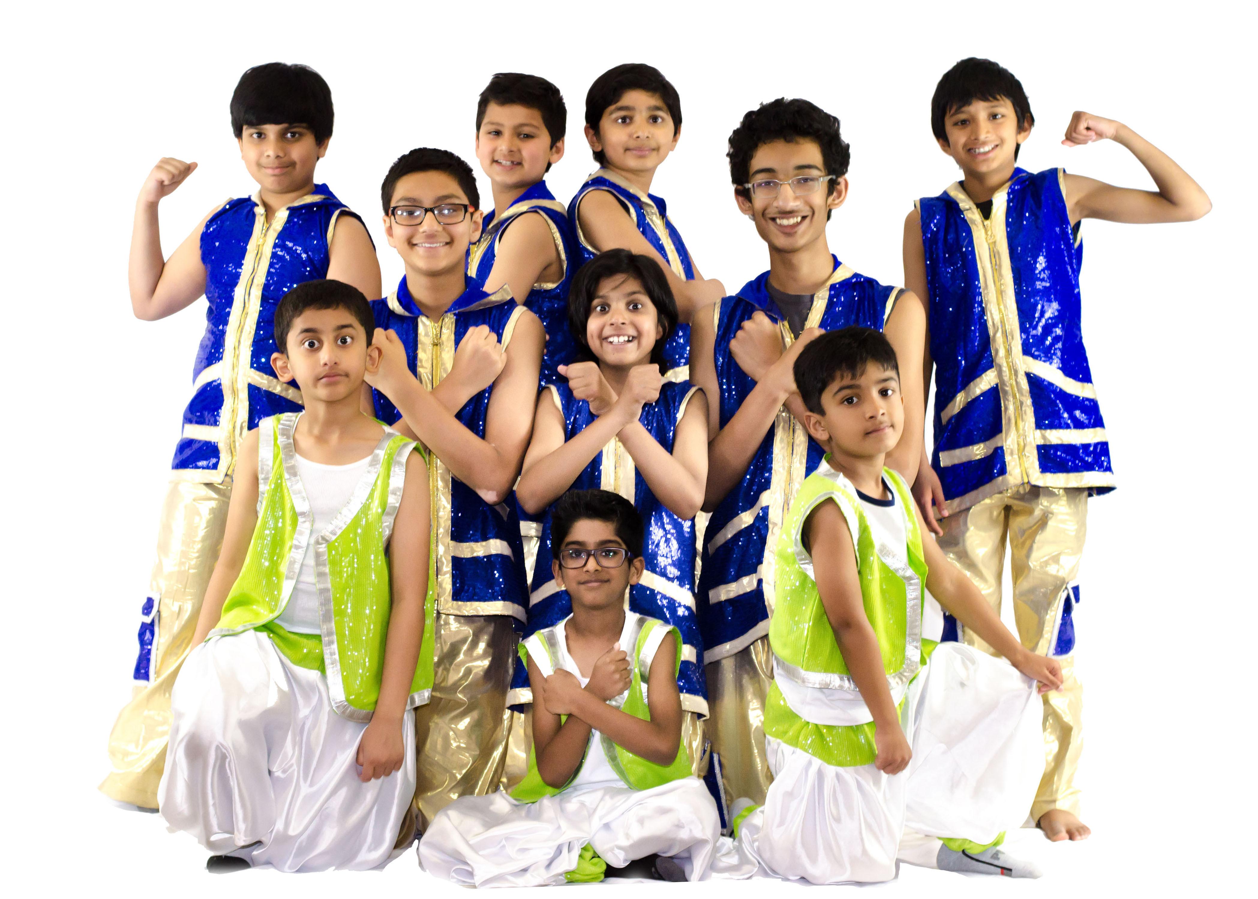 Vienna Boys Bollywood