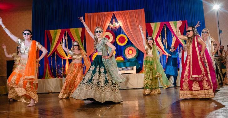 Vienna Bollywood Juniors B
