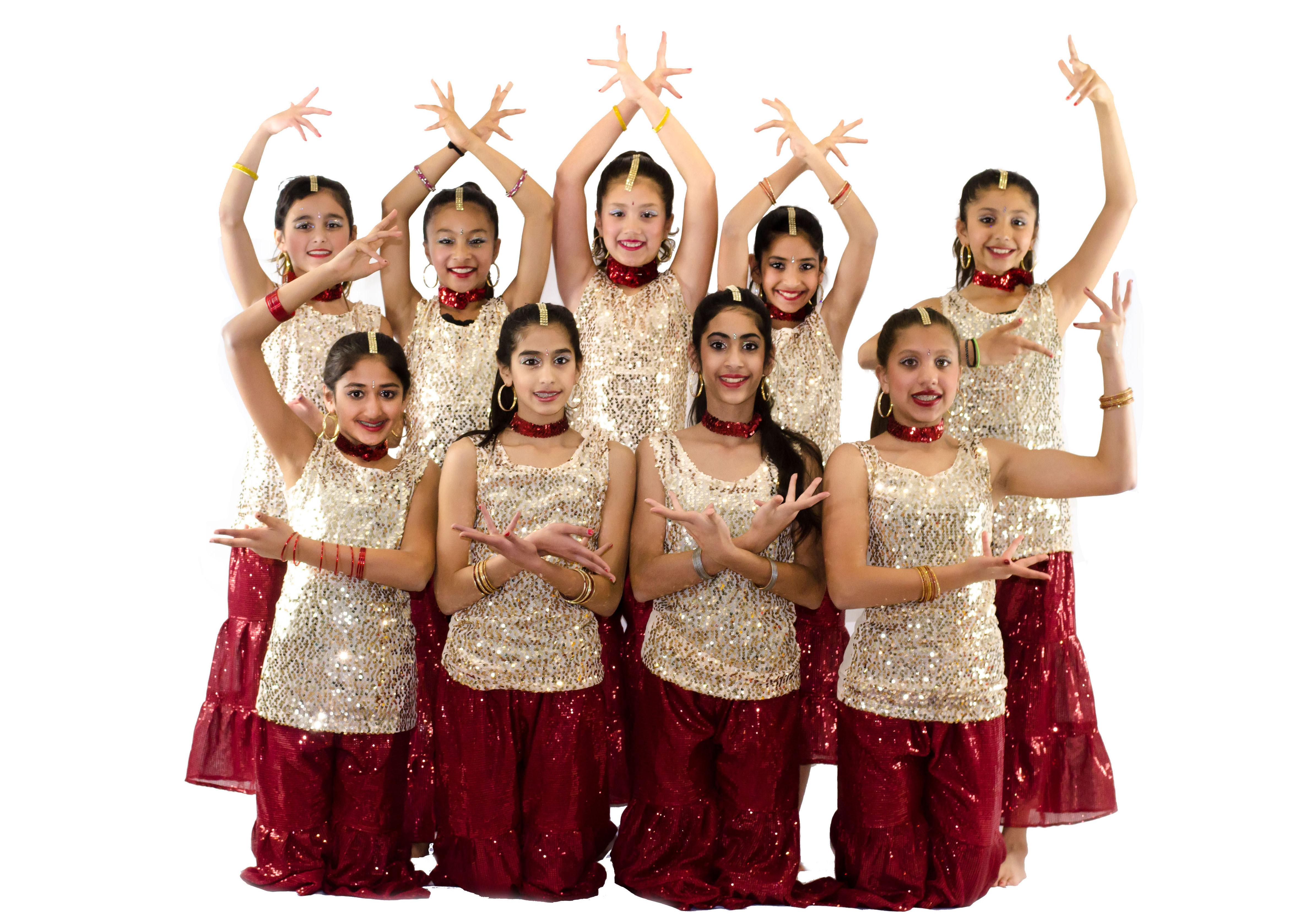 Vienna Bollywood Teens 2