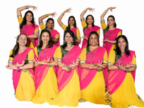 South Indian Lahenga - SKU: B140