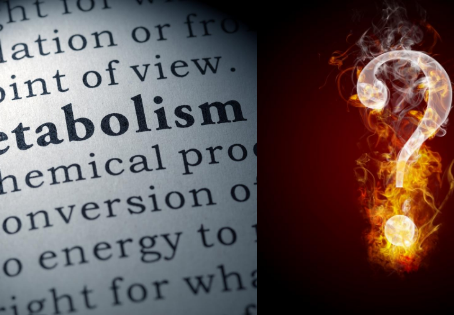 Metabolism... Your INNER-FIRE