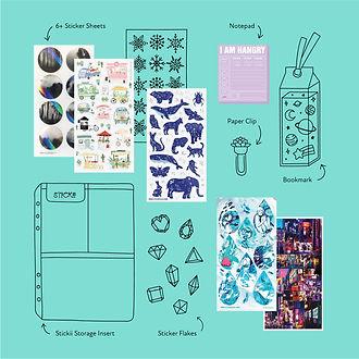 01_Pop Stickii Objects Lineart Layout.jp