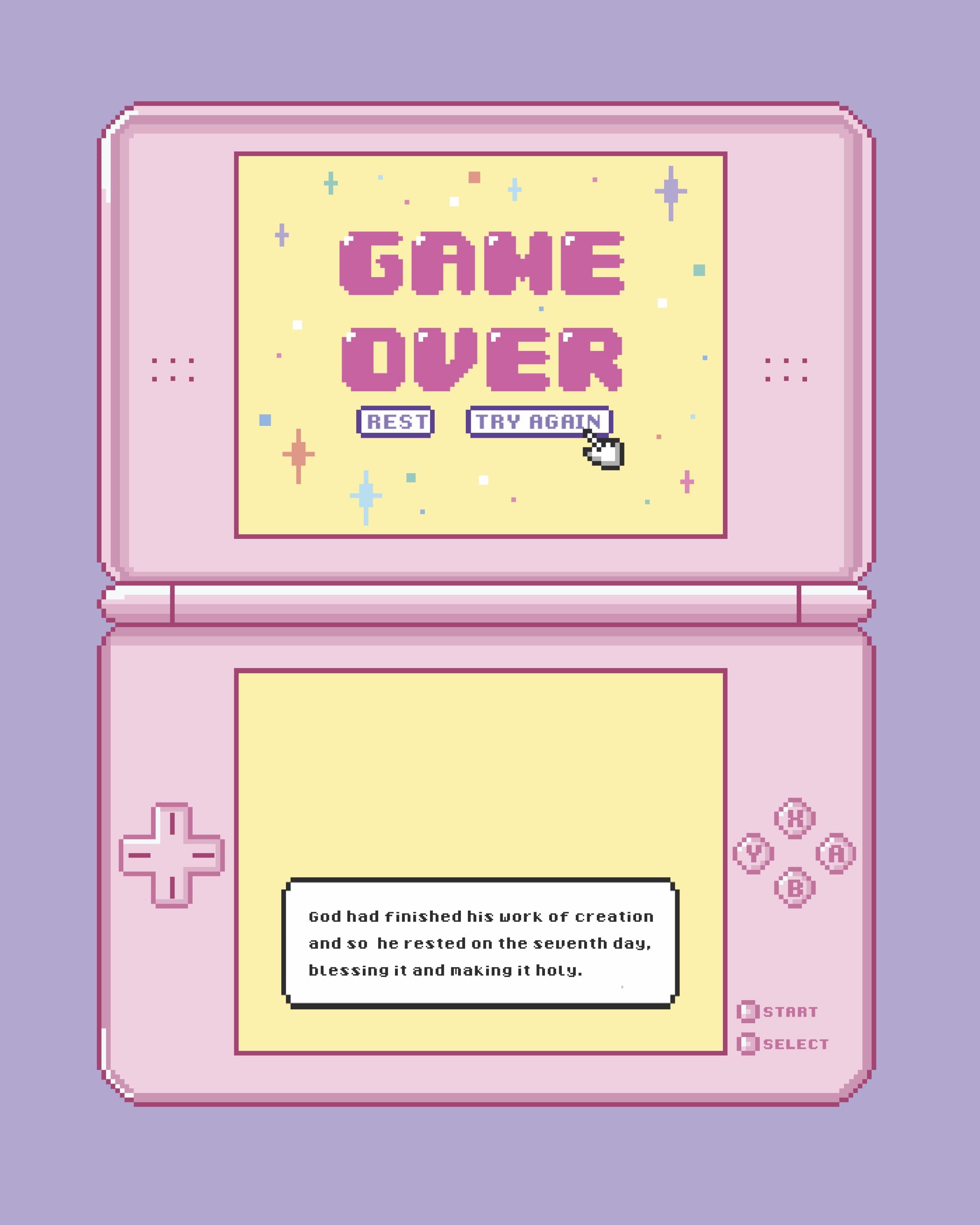 Gene Game 7