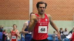Viktor Kuk wird disqualifiziert
