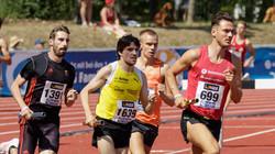 DM-Bronze für Laufteam-Staffel