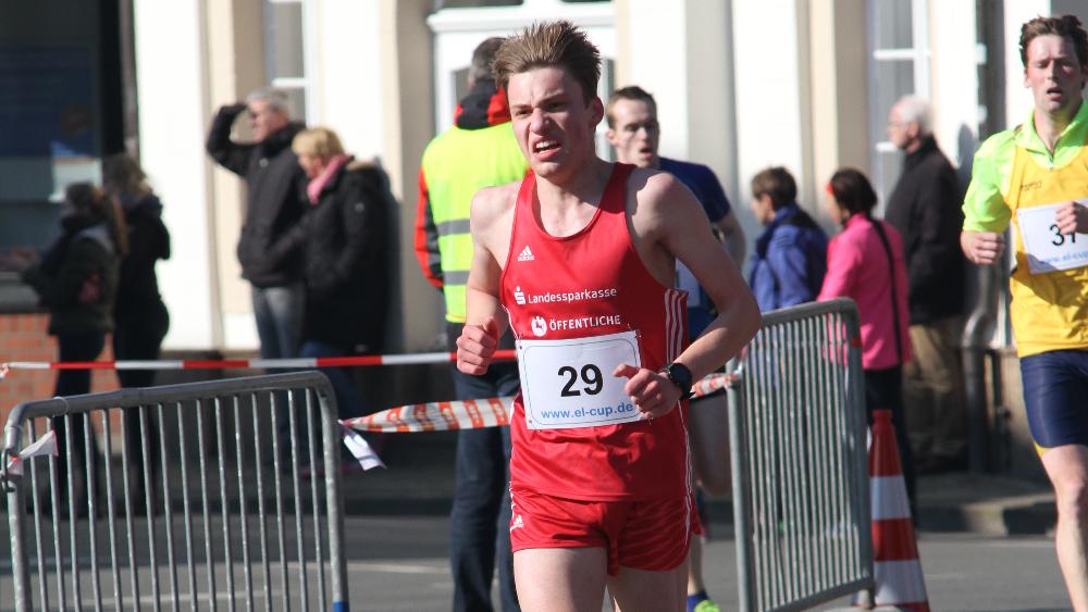 Landesmeisterschaften über 10 km