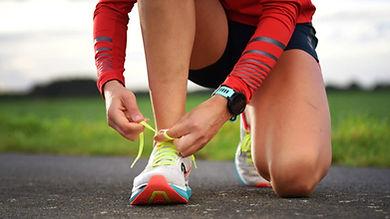Trainingsplan: Auf dem Weg zu neuen Bestzeiten. Foto: Michelle Lemmen