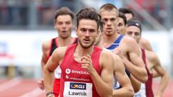 Julius Lawnik überrascht über 800 m