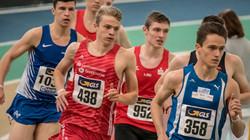 Max Dieterich rennt auf Platz fünf